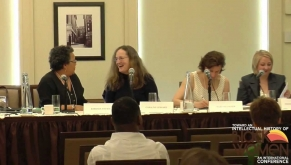 """ENCOUNTERING THE STATE"" Panel 3- 4/29/11"