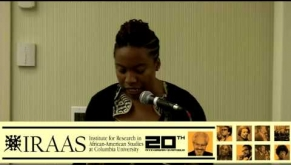 IRAAS 20th Anniversary -Closing Remarks -Prof. Carla Shed