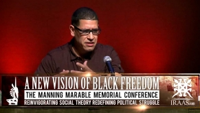4/26/12 Global Hip-Hop and Social Change- Manning Marable Memorial Conference