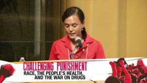 Challenging Punishment: Paradoxes of Policy - Licit & Illicit Drugs