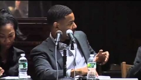 Is the Black Church Dead? An Rountable Discussion- October 2010