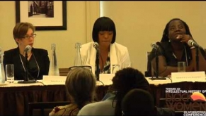 """REDEFINING THE SUBJECT""- Panel 2 - 4/28/11"